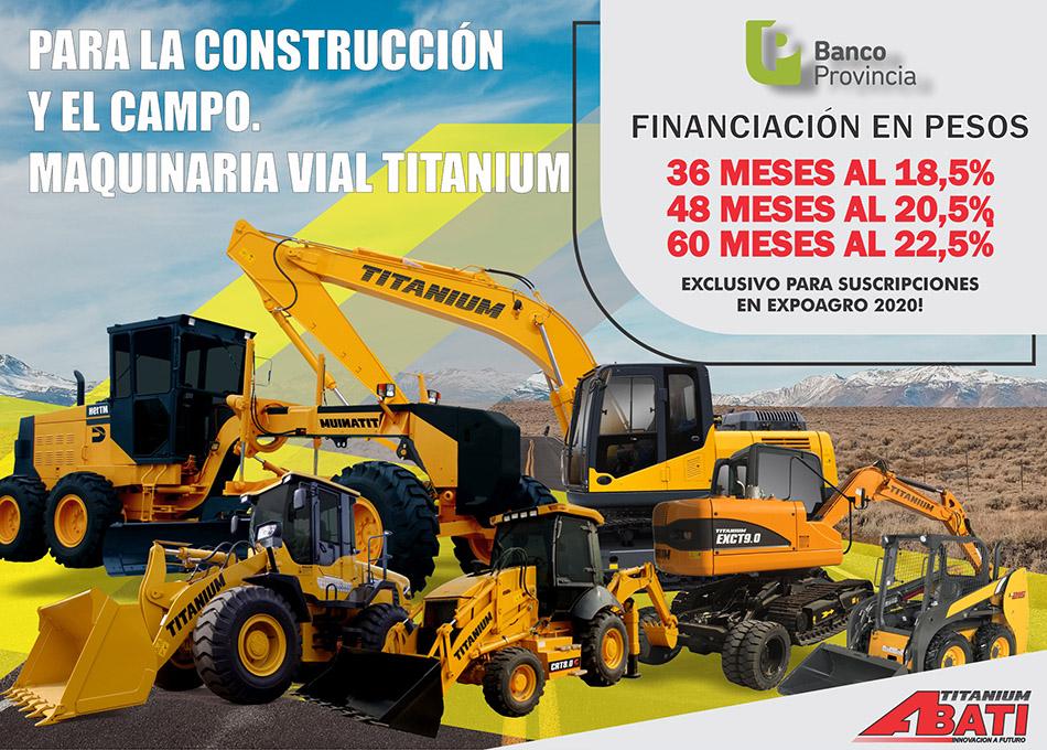 Vial Flyer 2020 Banco Provincia